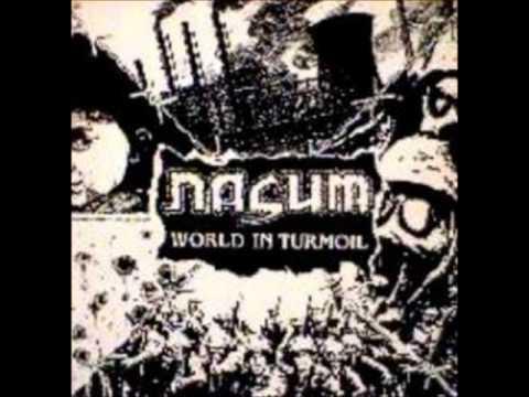 Nasum - Sheer Horror mp3