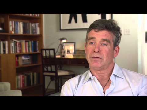 Jay McInerney discusses Breakfast at Tiffany