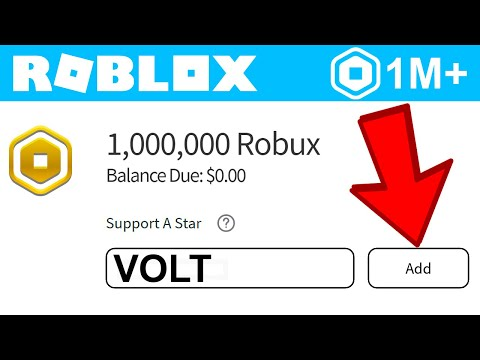 How To Get Free Robux With A Star Code How To Use Roblox Star Codes 2020 Roblox Youtube