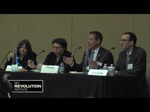 ABA Panel: The Increasing Use of Criminal Concepts in International Tax Cases