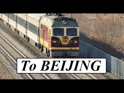 China (Harbin to Beijing) Part 23