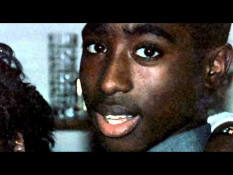 2Pac - Pain (Official Video) HD
