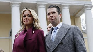 Letter with powder sent to Trump Jr.'s apartment: Police