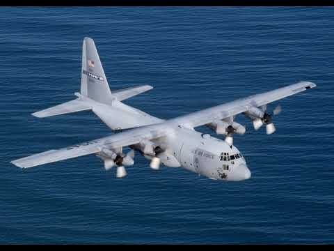 Lockheed C-130 Hercules | Wikipedia audio article