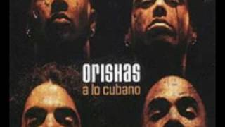 Orishas - Represent