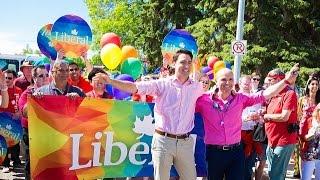 Канада 780: Моё мнение о политике Трюдо в отношении секс-меньшинств