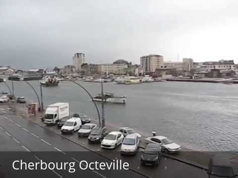 Places to see in ( Cherbourg Octeville - France )