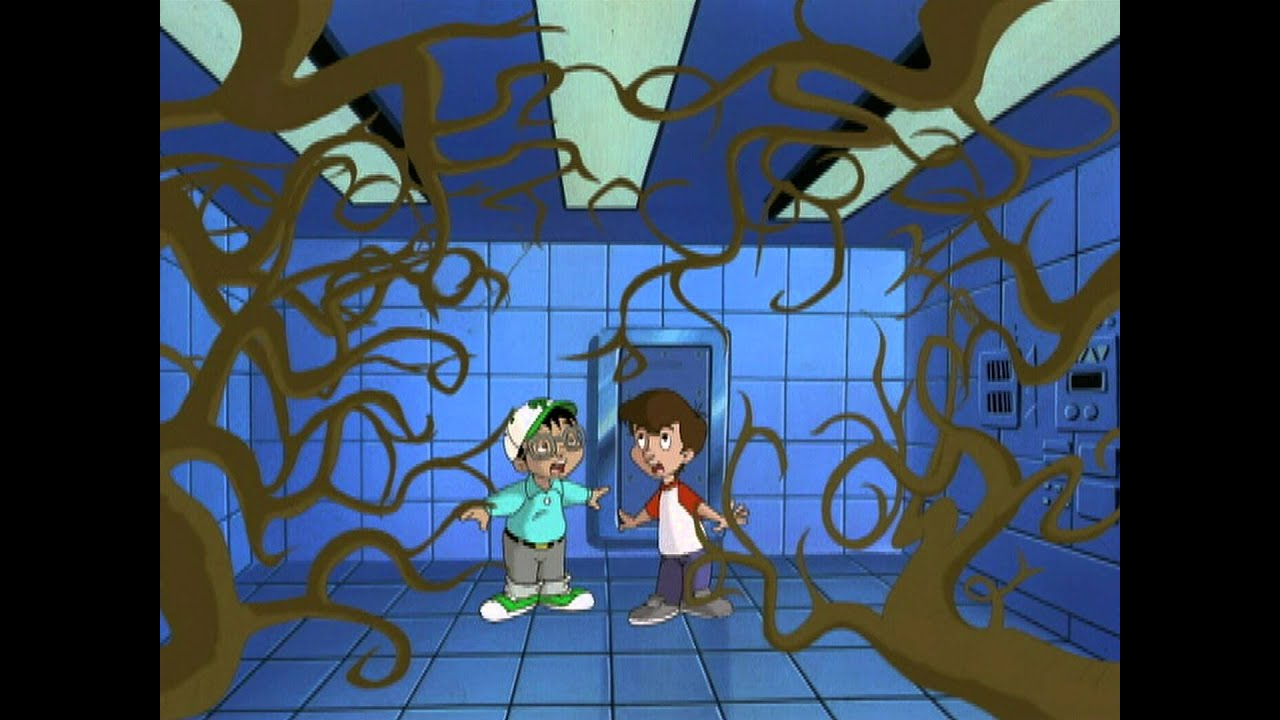 Adventures In Odyssey Escape From The Forbidden Matrix