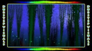 Omnitica - Goodbye (feat. Paulina Westlund) | Dubstep Visuals HD