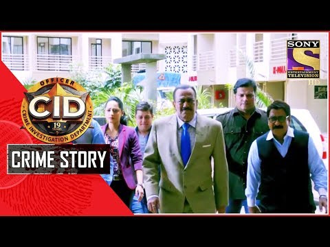 Crime Story | The Deadly Delivery | CID