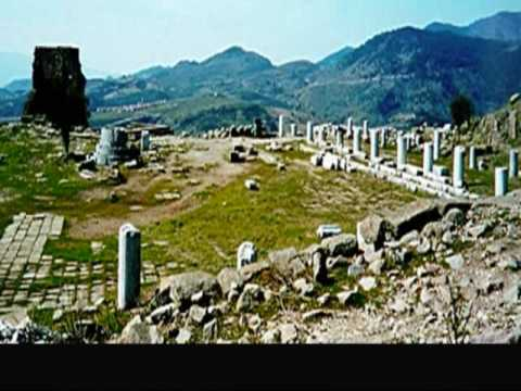 Introduction to the Church at Pergamum