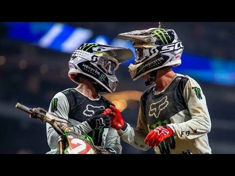 THIS IS SUPERCROSS ! - 2019 [HD]