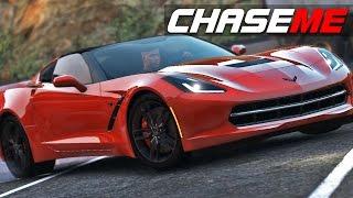 Chase Me E10 - Too Easy? | 2014 Chevrolet Corvette C7 Stingray