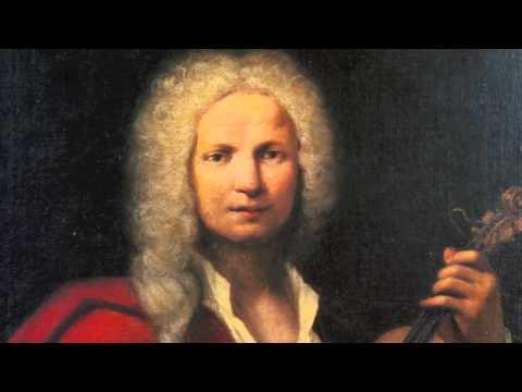 Antonio Vivaldi: Sonata No. 6 B flat major RV 46 (complete)