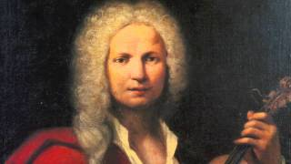 Antonio Vivaldi: Sonata No. 6 B flat major RV 46 (complete)