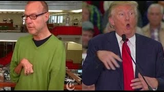 Anti-Trump Ad Hits Him For Mocking Disabled Reporter