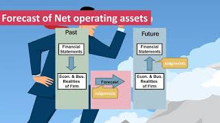 Forecasting Net Operating Assets