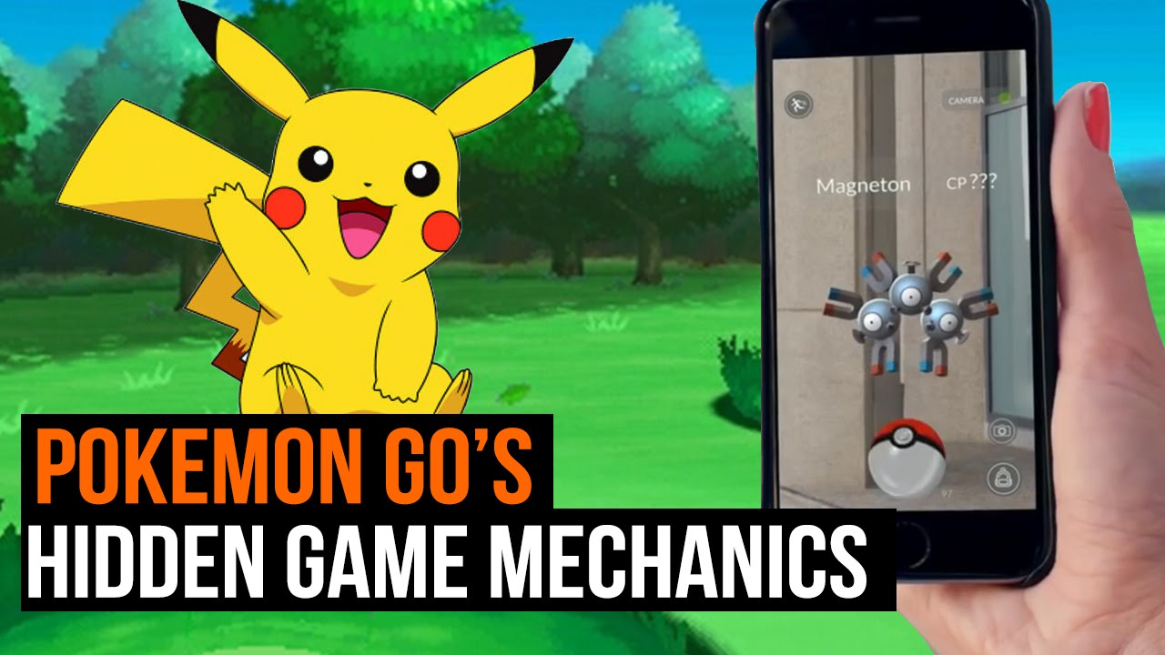 Pokemon Go tips and tricks to help you catch 'em all and complete