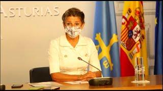 Díaz hace un llamamiento a los agentes sociales para subir el SMI