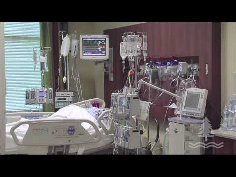 North Cypress Medical Center Hospital Video Tour