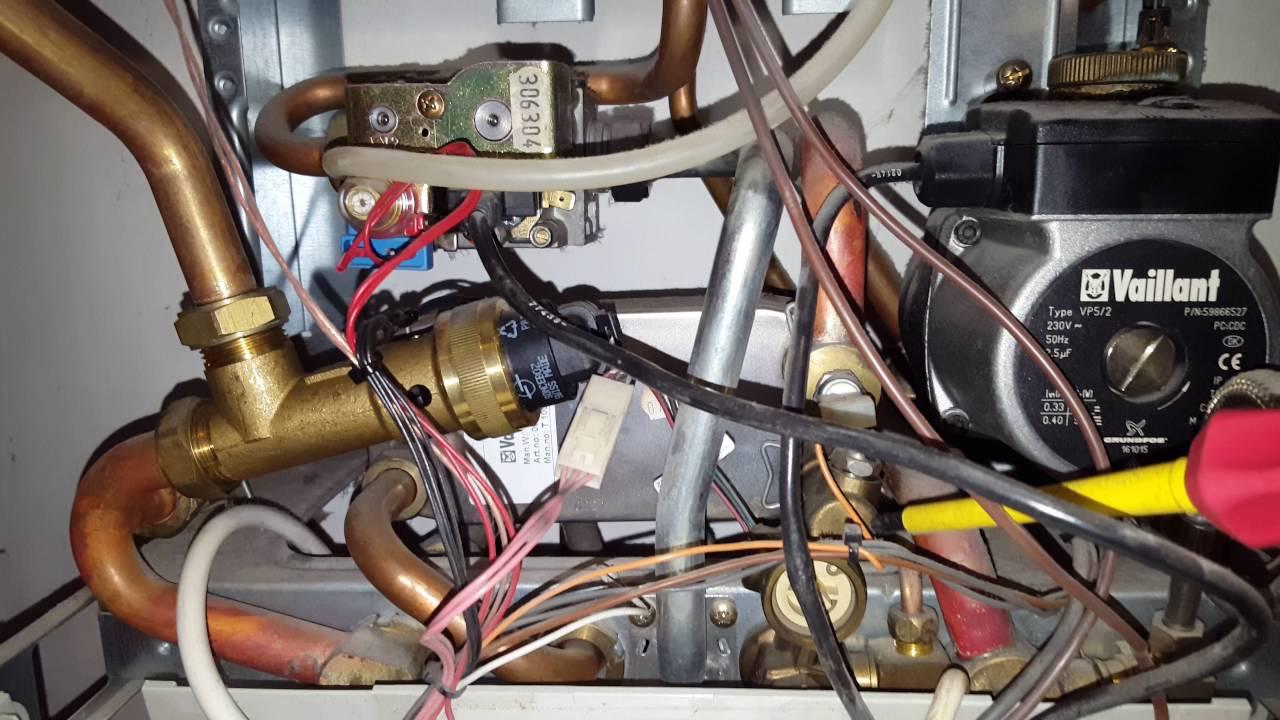 Boiler Repair Manchester Vaillant Turbo Max Plus