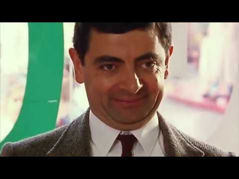 Mr Bean's Day | Funny Episodes | Classic Mr Bean