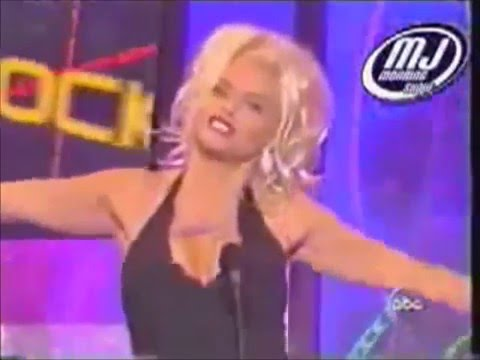 The beautiful anna nicole smith - 1 5