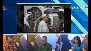 Dialog: Ada Peran Intelijen di Kasus Bendera Rizieq Shihab? (2)