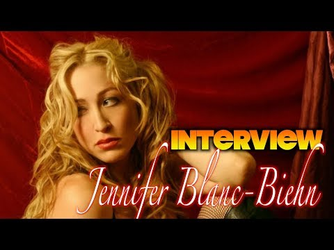 Interview: Jennifer Blanc-Biehn (Dark Angel, Party Of Five, The Victim)