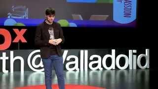 A la busqueda de la tolerancia y el respeto | Pedro del Rosal | TEDxYouth@Valladolid
