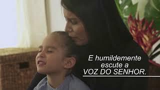 QUANDO ORAMOS, FALAMOS COM DEUS - PALAVRA DE SABEDORIA  - PR PAULO BENGTSON
