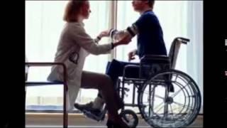 زواج ذوي الاحتياجات الخاصة