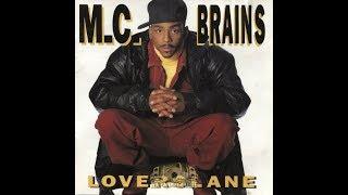 MC Brains Brainstorming Ft  Boyz II Men