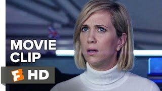 The Martian Movie CLIP - Disco Music (2015) - Kristen Wiig, Matt Damon Sci-Fi Movie HD