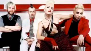 Watch No Doubt Cellophane Boy video