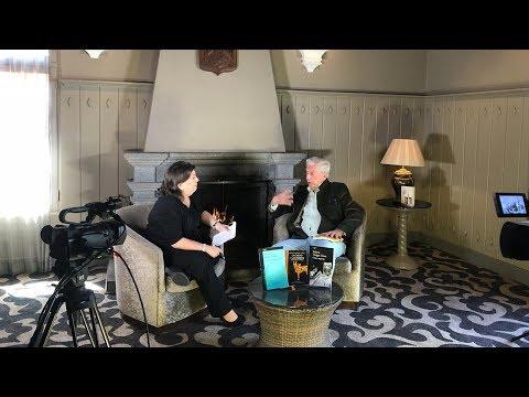 En exclusiva entrevista a Mario Vargas Llosa al estilo de Rosa María Palacios.  #RTV