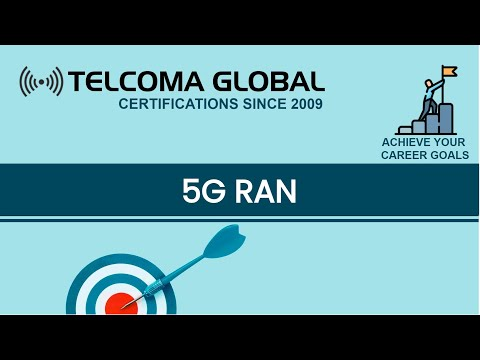 5G RAN: 5G Radio Access Network