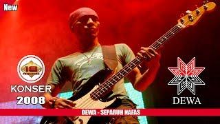 DEWA - SEPARUH NAFASKU (LIVE KONSER SLAWI 2008) Mp3