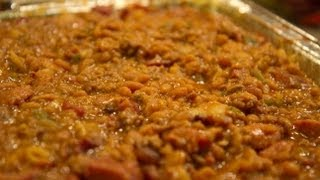 Larry's Meat Lover's Baked Beans Recipe