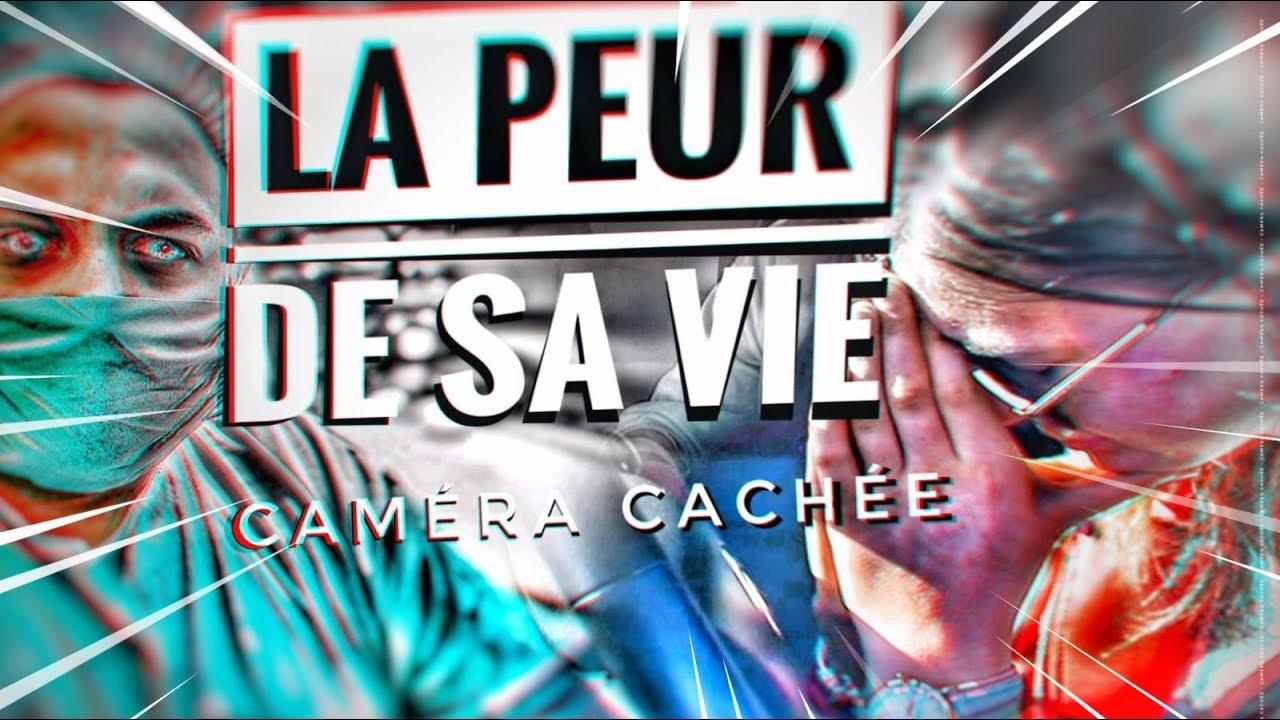 La Peur De Sa Vie  U0026quot  Le Chirurgien  U0026quot  - Cam U00c9ra Cach U00c9e