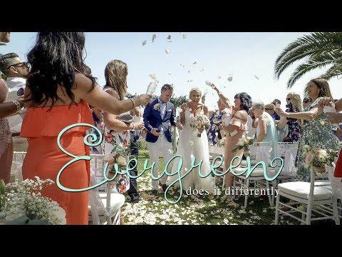 """Rachel & Kieran - MARRYOKE """"I wanna dance with somebody"""""""