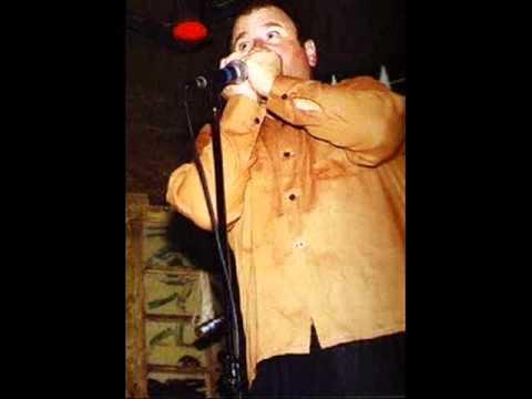Gary Primich - I´m The One.wmv
