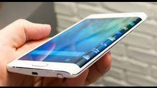 TOP 6 SMARTPHONE SCREEN CURVED EDGE