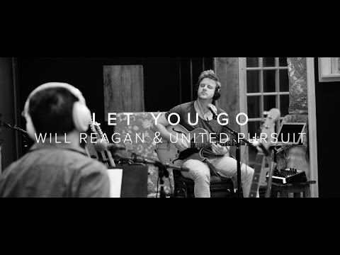 Let You Go (feat. Will Reagan)