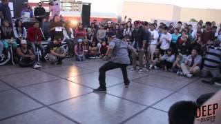 Deep Vol.7 | Ken Tran & Bigg Snubb vs Daniel Jerome & Isiah Munoz