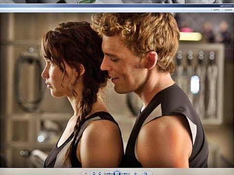 DIE TRIBUTE VON PANEM 2 - CATCHING FIRE (Jennifer Lawrence)   Trailer #2 German Deutsch [HD]