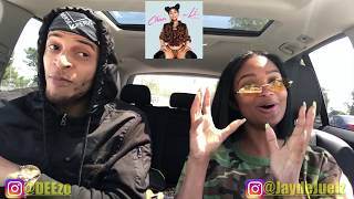Part 2 - Nicki Minaj Chun Li Reaction #CarChronicles