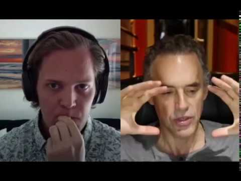 Jordan Peterson and Matthew Pirkowski on Iterated Gameplay and Evolutionary Game Theory