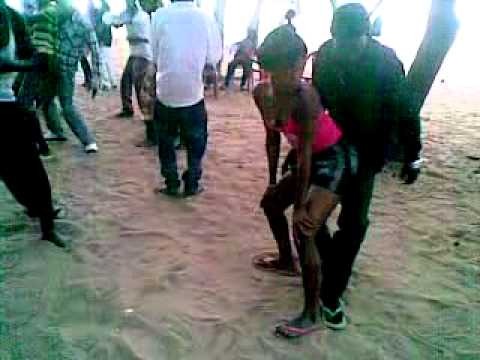 dj in khartoum sudan