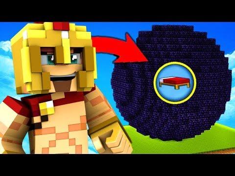 LA MEILLEURE BASE EN BEDWARS ?! Minecraft Bedwars Xbox !